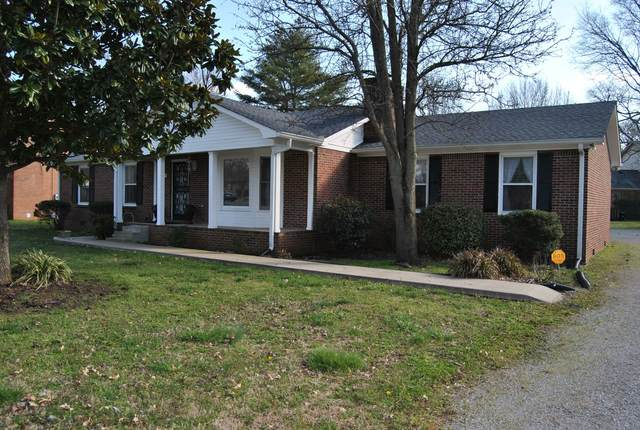 619 Haynes Dr, Murfreesboro, TN 37129 (MLS #RTC2153415) :: Berkshire Hathaway HomeServices Woodmont Realty