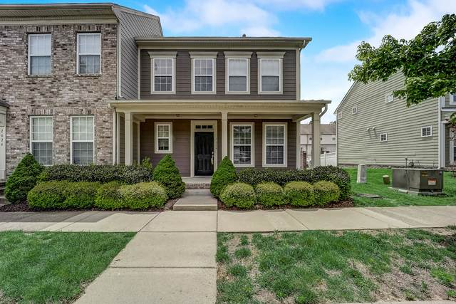 2624 Avery Park Dr, Nashville, TN 37211 (MLS #RTC2153418) :: Nashville on the Move