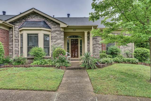 9024 Sawyer Brown Rd, Nashville, TN 37221 (MLS #RTC2153419) :: Nashville on the Move