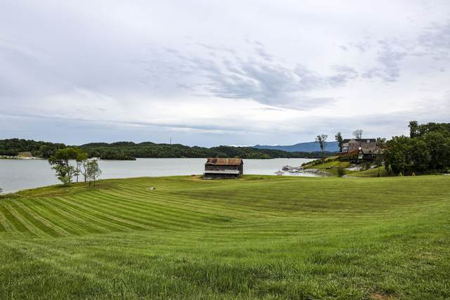 0 Majestic Circle, Dandridge, TN 37725 (MLS #RTC2153443) :: HALO Realty