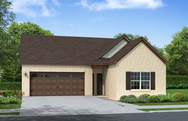 131 Auxley Court, Lot 34, White House, TN 37188 (MLS #RTC2153446) :: The Milam Group at Fridrich & Clark Realty