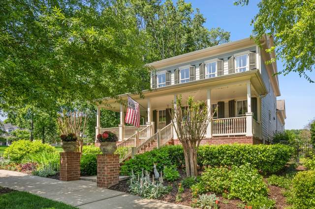 507 Cheltenham Ave, Franklin, TN 37064 (MLS #RTC2153448) :: DeSelms Real Estate