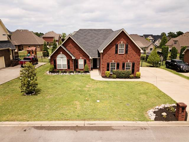 1831 Marian Ln, Murfreesboro, TN 37130 (MLS #RTC2153451) :: Village Real Estate
