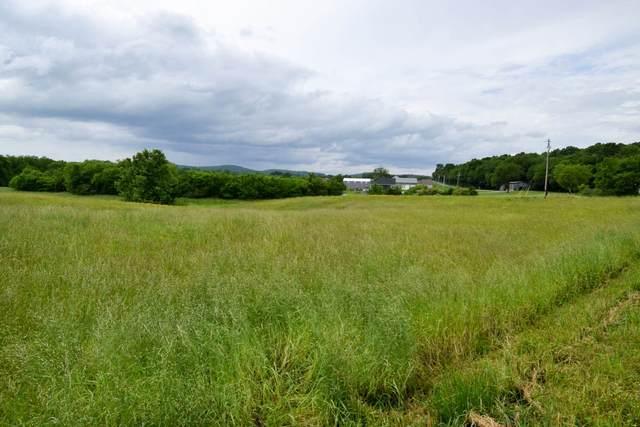 0 Burnley Rd., Hartsville, TN 37074 (MLS #RTC2153454) :: DeSelms Real Estate
