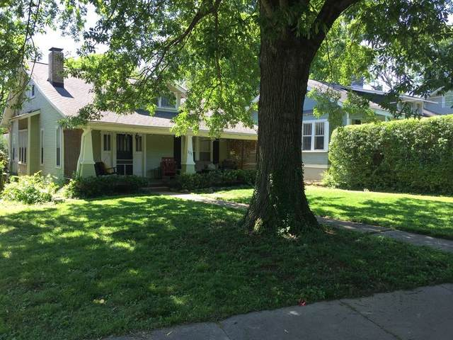 111 Bowling Ave, Nashville, TN 37205 (MLS #RTC2153457) :: Felts Partners