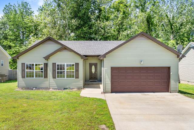 1680 Parkside Dr, Clarksville, TN 37042 (MLS #RTC2153469) :: Village Real Estate