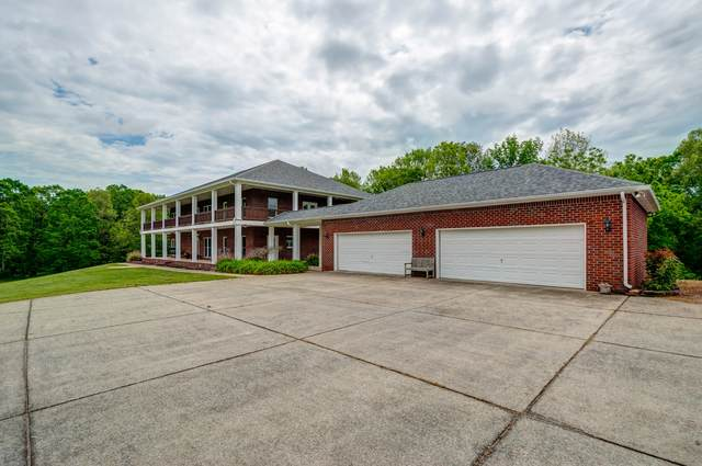 2474 Highway 49 E, Charlotte, TN 37036 (MLS #RTC2153479) :: Berkshire Hathaway HomeServices Woodmont Realty