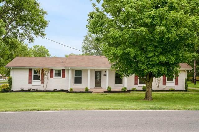 411 Walton Ferry Rd, Hendersonville, TN 37075 (MLS #RTC2153488) :: EXIT Realty Bob Lamb & Associates