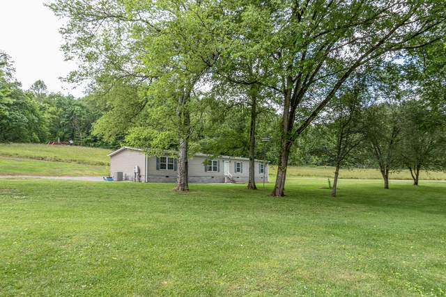 2234 Petty Gap Rd, Woodbury, TN 37190 (MLS #RTC2153490) :: RE/MAX Homes And Estates