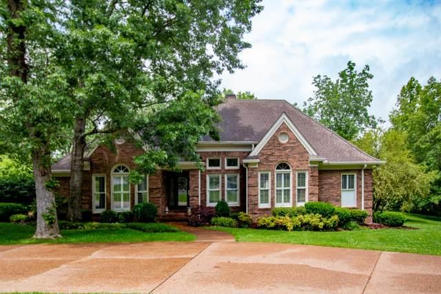 1134 Green Valley Dr, Lewisburg, TN 37091 (MLS #RTC2153493) :: John Jones Real Estate LLC