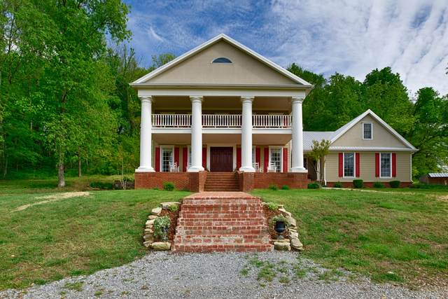 121 Meeting House Rd, Ardmore, TN 38449 (MLS #RTC2153501) :: Benchmark Realty