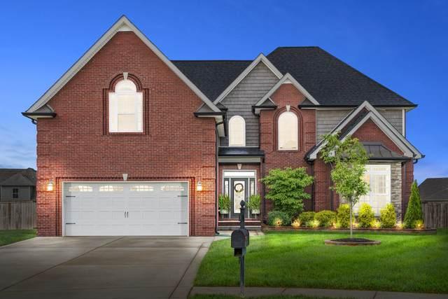 389 Fernvale Ct, Clarksville, TN 37043 (MLS #RTC2153513) :: Stormberg Real Estate Group