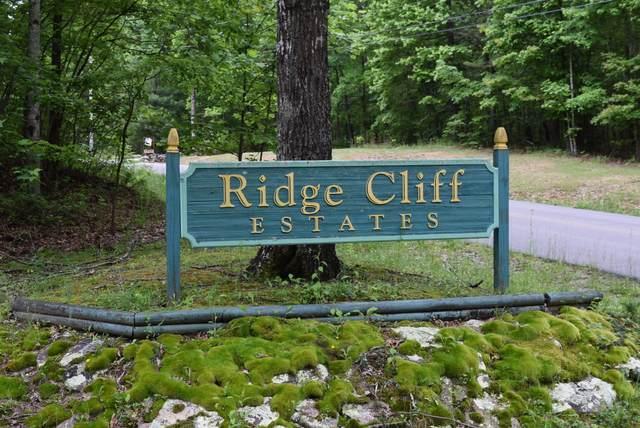 1683 Ridge Cliff Dr., Monteagle, TN 37356 (MLS #RTC2153518) :: Felts Partners