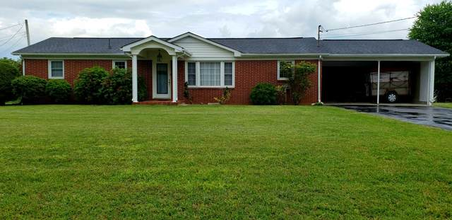 204 Chapel Dr, Mc Minnville, TN 37110 (MLS #RTC2153534) :: Nashville on the Move