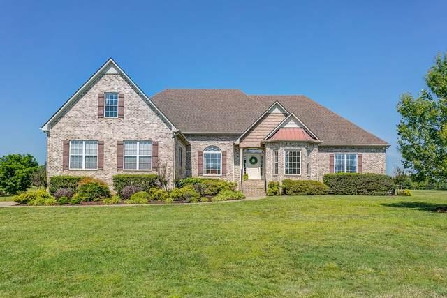 5002 Legacy Dr, Columbia, TN 38401 (MLS #RTC2153535) :: Village Real Estate