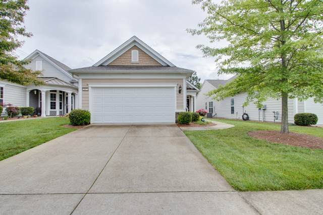 367 Blockade Ln, Mount Juliet, TN 37122 (MLS #RTC2153537) :: The Matt Ward Group