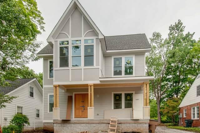 3127 Kinross Avenue, Nashville, TN 37211 (MLS #RTC2153540) :: RE/MAX Homes And Estates