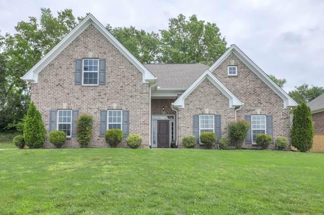 5688 Cane Ridge Rd, Antioch, TN 37013 (MLS #RTC2153543) :: Team Wilson Real Estate Partners