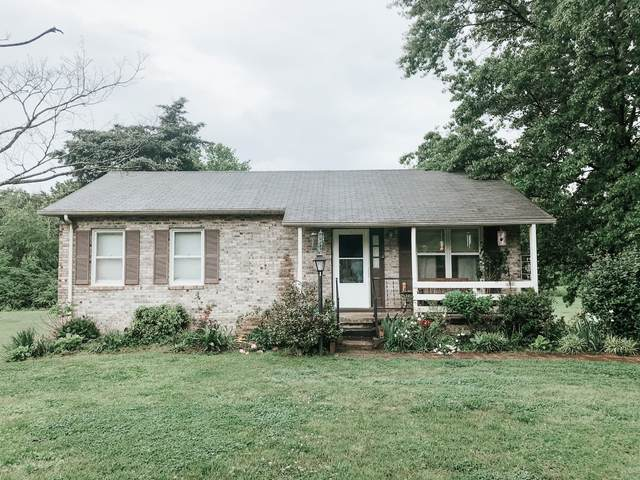 514 Joslin Ave, Gallatin, TN 37066 (MLS #RTC2153544) :: Berkshire Hathaway HomeServices Woodmont Realty