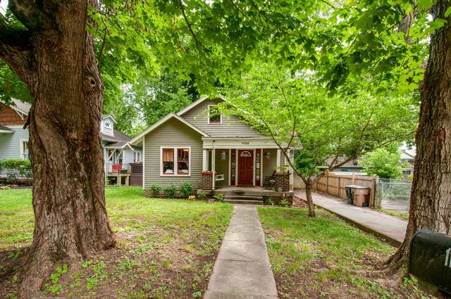 1126 Sharpe Ave, Nashville, TN 37206 (MLS #RTC2153545) :: Nashville on the Move