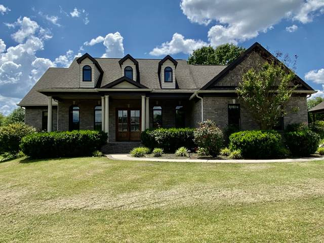626 Concord Dr, Gallatin, TN 37066 (MLS #RTC2153547) :: Berkshire Hathaway HomeServices Woodmont Realty