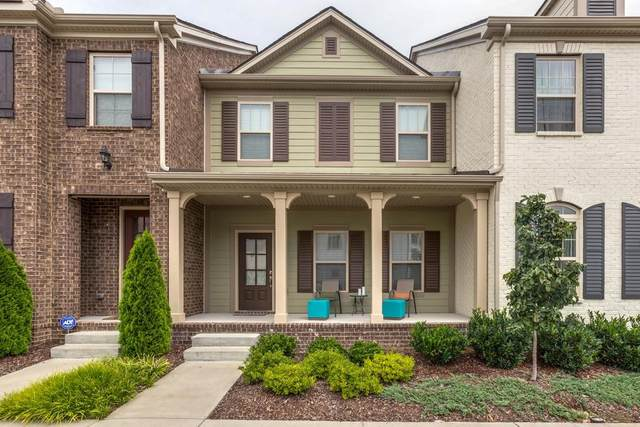 510 Vintage Green Ln, Franklin, TN 37064 (MLS #RTC2153551) :: Team Wilson Real Estate Partners