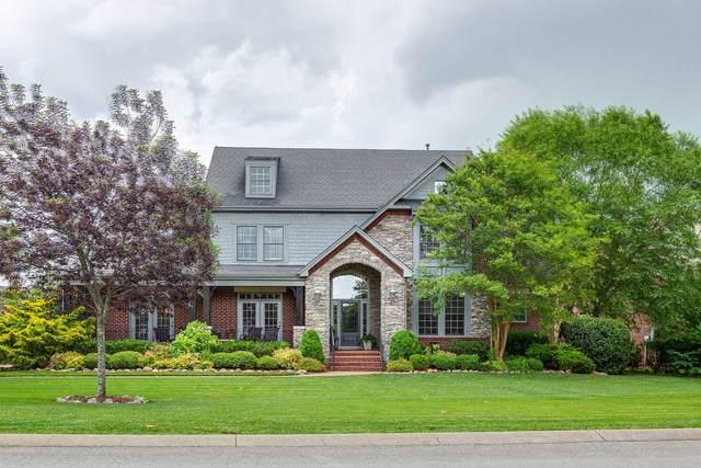 298 Gillette Dr, Franklin, TN 37069 (MLS #RTC2153561) :: The Helton Real Estate Group
