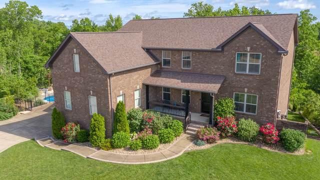 612 Stirrup Ct, Mount Juliet, TN 37122 (MLS #RTC2153565) :: Stormberg Real Estate Group