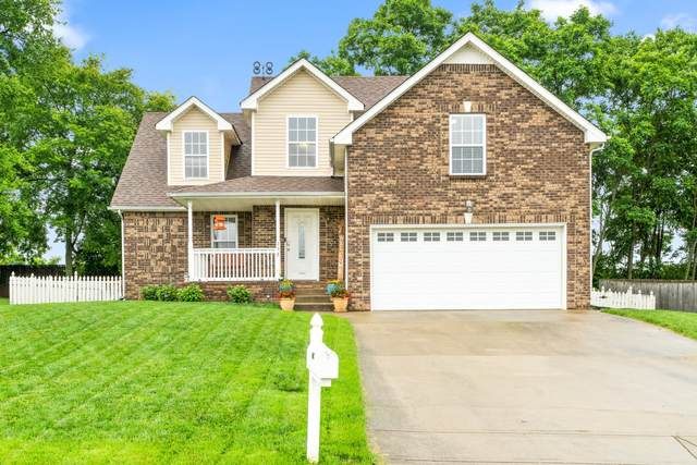 238 Cheshire Rd, Clarksville, TN 37043 (MLS #RTC2153566) :: Stormberg Real Estate Group