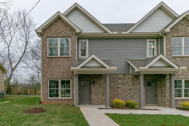 505 E Castle St, Murfreesboro, TN 37130 (MLS #RTC2153572) :: Cory Real Estate Services