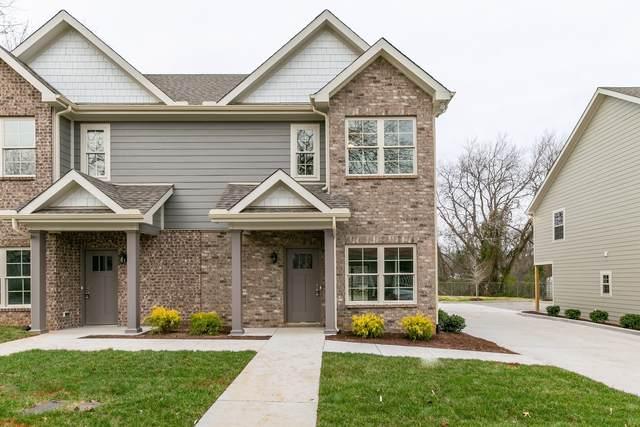 507 E Castle St, Murfreesboro, TN 37130 (MLS #RTC2153573) :: Cory Real Estate Services