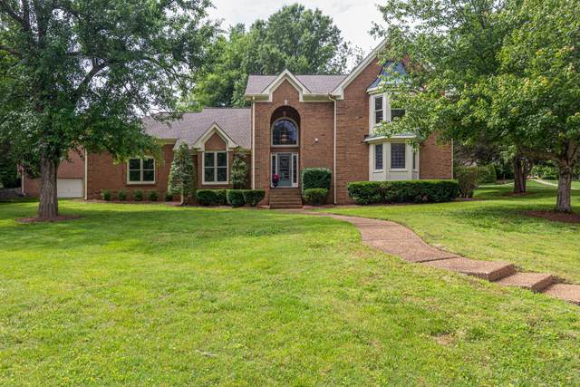 112 Dekewood Dr, Old Hickory, TN 37138 (MLS #RTC2153576) :: Village Real Estate