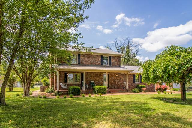 511 Limestone Rd, Elora, TN 37328 (MLS #RTC2153578) :: Nashville on the Move