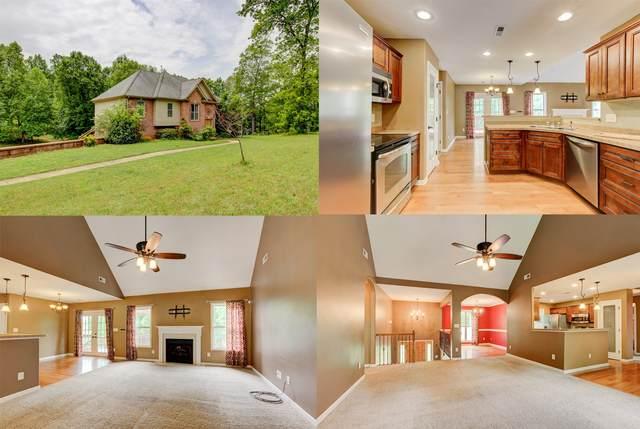 3582 Old Highway 48, Clarksville, TN 37040 (MLS #RTC2153590) :: EXIT Realty Bob Lamb & Associates