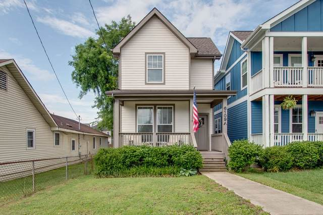 6109A New York Ave, Nashville, TN 37209 (MLS #RTC2153592) :: Nashville on the Move