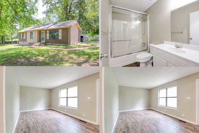 525 Roselawn Dr, Clarksville, TN 37042 (MLS #RTC2153595) :: Village Real Estate