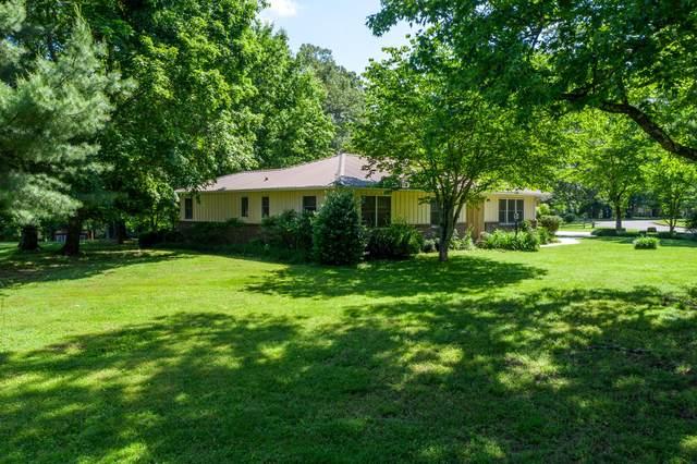 424 Oak Circle Dr, Winchester, TN 37398 (MLS #RTC2153604) :: Nashville on the Move