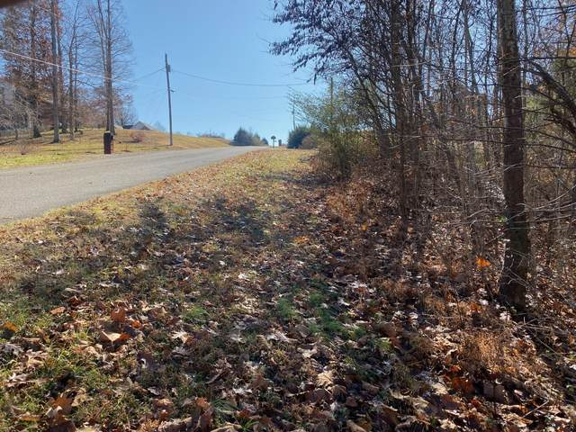 0 Laurel Hills Drive Lot 38, Dickson, TN 37055 (MLS #RTC2153639) :: Village Real Estate