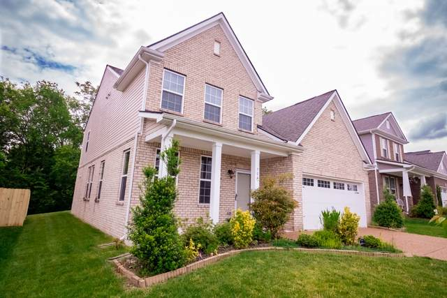704 Bench Ln, Mount Juliet, TN 37122 (MLS #RTC2153649) :: Stormberg Real Estate Group