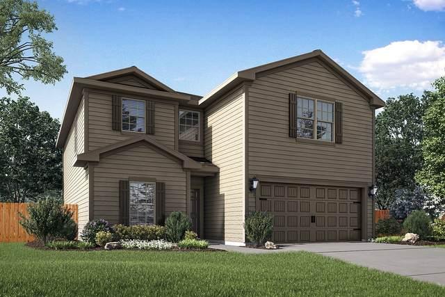 2919 Beeswax Street, Columbia, TN 38401 (MLS #RTC2153663) :: Village Real Estate