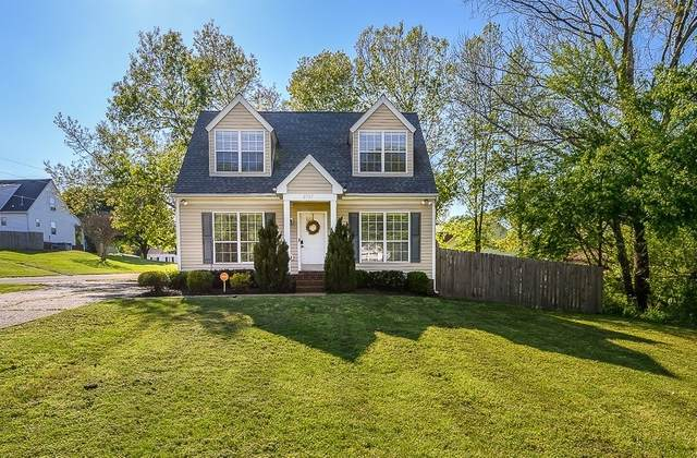 2727 Banks Ct, Thompsons Station, TN 37179 (MLS #RTC2153665) :: Berkshire Hathaway HomeServices Woodmont Realty