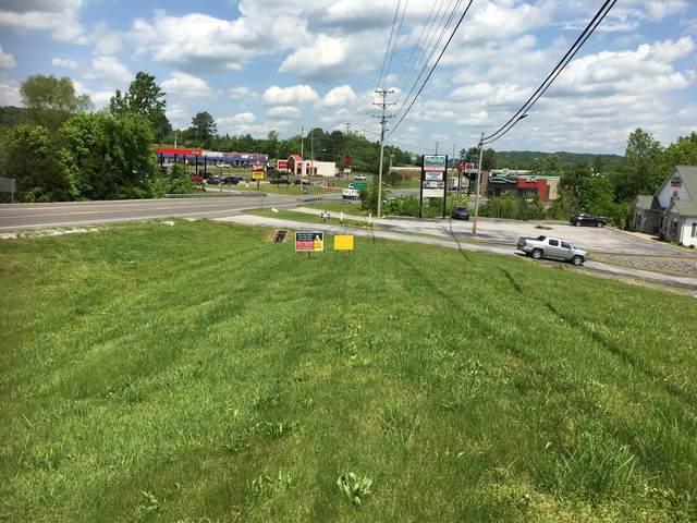 507 Gordonsville Hwy, Gordonsville, TN 38563 (MLS #RTC2153670) :: Stormberg Real Estate Group
