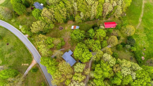 5674 Bending Chestnut Rd, Franklin, TN 37064 (MLS #RTC2153676) :: Maples Realty and Auction Co.