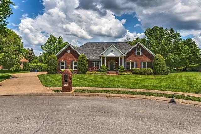 3010 Newport Ct E, Murfreesboro, TN 37129 (MLS #RTC2153690) :: Cory Real Estate Services