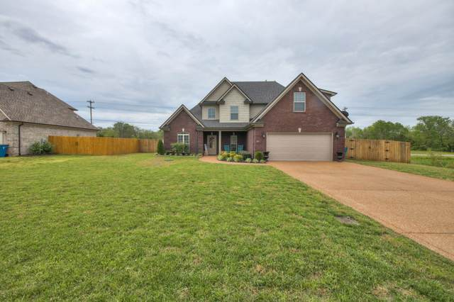 1115 Millstone Creek Rd, Lascassas, TN 37085 (MLS #RTC2153698) :: Village Real Estate