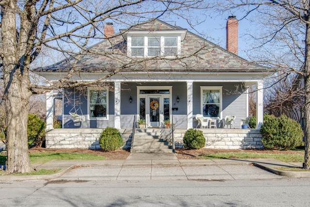 510 S Margin St, Franklin, TN 37064 (MLS #RTC2153707) :: Village Real Estate