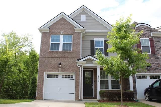 1025 Livingstone Ln, Mount Juliet, TN 37122 (MLS #RTC2153708) :: Armstrong Real Estate
