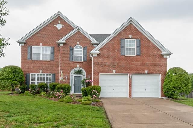 1663 W Wilson Blvd, Mount Juliet, TN 37122 (MLS #RTC2153712) :: The Helton Real Estate Group