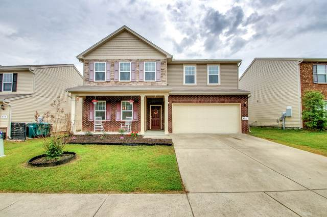 406 Owl Dr, Lebanon, TN 37087 (MLS #RTC2153715) :: RE/MAX Homes And Estates