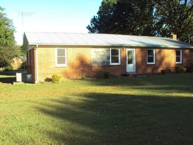 208 Redbud Ln, Unionville, TN 37180 (MLS #RTC2153721) :: Team George Weeks Real Estate